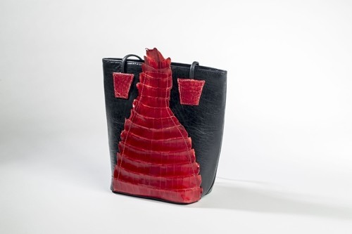 Nymph Shoulder Bag