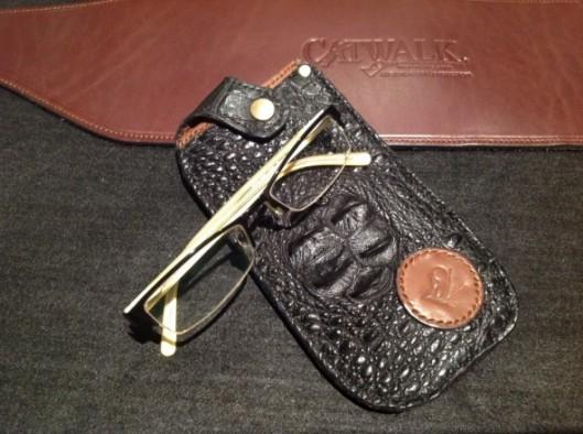 Australiana Accessories/Spectacle/Glass Case/Unisex